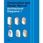 Architectural Diagrams 1. Construction and Design Manual | Miyoung Pyo | 9783869224176