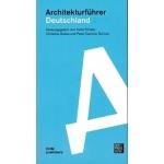 Architekturführer Deutschland 2018 | Yorck Förster, Christina Gräwe,  Peter Cachola Schmal | 9783869226491