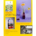 Visual Storytelling. Inspiring a New Visual Language | Robert Klanten, Sven Ehmann, Franz Schulze | 9783899553758