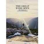 THE GREAT WIDE OPEN. New Outdoor and Landscape Photography | Jeffrey Bowman, Sven Ehmann, Robert Klanten | 9783899555554