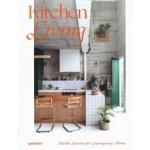 Kitchen Living. Kitchen Interiors for Contemporary Homes   Tessa Pearson   9783899559651   gestalten