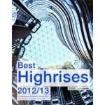 Best Highrises 2012/2013. The International Highrise Award 2012 | Peter Cachola Schmal, Michaela Busenkell | 9783920034706