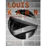 Louis Kahn.The Power of Architecture (German edition)   Mateo Kries, Jochen Eisenbrand, Stanislaus von Moos   9783931936914