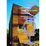 Modern Constuction. Facades - Modern Construction Series | Andrew Watts | 9783990430033