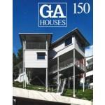 GA HOUSES 150   9784871400985   GA HOUSES MAGAZINE