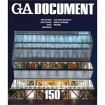 GA DOCUMENT 150   9784871402453   GA DOCUMENT magazine