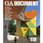 GA DOCUMENT 118