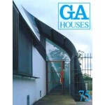 GA HOUSES 75   9784871403856