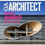 GA Architect Tadao Ando 2008-2015   9784871404341   ADA Edita Tokyo