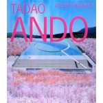 TADAO ANDO. Recent Project | 9784871406673