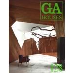 GA HOUSES 128 | 9784871407984 | GA magazine