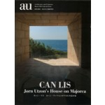 CAN LIS. Jorn Utzon's House in Majorca | 9784900211735 | a+u Special Issue March 2013
