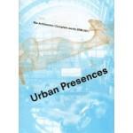 Urban Presences. NIO Architecten Complete Works 2000-2011   9787214075246