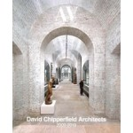 AV Monographs 209-210. David Chipperfield Architects 2009-2019 | 9788409069224 | AV Monographs