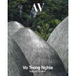 AV Monographs 216. Vo Trong Nghia | 9788409127436 | AV Monographs