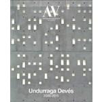 AV monographs 217. Undurraga Devés. 2000 - 2019 | 9788409127443 | Arquitectura Viva