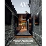 AV Monographs 220. Vector Architects. Cosmopolitan Vernacular | 9788409168996 | AV Monographs