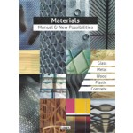 Materials Manual & New Possibilities   Links Books   9788416239931