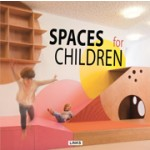 Spaces for Children   LINKS   9788416239955