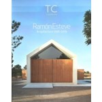 TC 142 Ramón Esteve. Arquitectura 1996-2019 | Ramón Esteve | 9788417753061 | TC CUadernos
