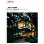 Lina Bo Bardi. Built Work - Obra Construida | Olivia de Oliveira | 9788425223877