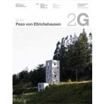 2G 61. Pezo von Ellrichshausen | Juhani Pallasmaa, Rodrigo Pérez de Arce, Mauricio Pezo, Sofia von Ellrichshausen | 9788425224829