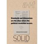 a+t 46. SOLID II. Harvard Symposia on Architecture: Orginization or Design? | 9788460877493