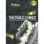 THE PUBLIC CHANCE. New Urban Landscapes | 9788461244881