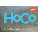 HoCo. Density. Housing Construction Costs | Aurora Fernández Per, Javier Mozas, Javier Arpa | 9788461330805