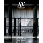 AV 159-160 Spain Yearbook 2013 | 9788461639960 | AV Monographs