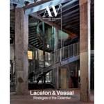 AV 170. Lacaton & Vassal. Strategies of the Essential | AV Monografías | 9788461717644