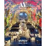 AV monographs 189-190. MVRDV. Dream Works | 9788461742950