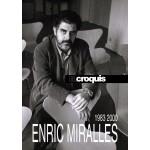 El Croquis 30, 49/50, 72[II], 100/101 Enric Miralles (1983-2000) | 9788488386229