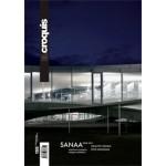 El Croquis 155. SANAA Kuzuyo Sejima Ryue Nishizawa 2008-2011. Inorganic Architecture | 9788488386649