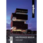 El Croquis 159. Neutelings Riedijk 2003-2012. convensions and identity   9788488386694   El Croquis magazine