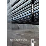 El Croquis 162. RCR Arquitectes 2007-2012. Poetic Abstraction   9788488386724