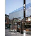 El Croquis 173. MVRDV (2003-2014). evolutionary city - ciudad evolutiva   9788488386816   El Croquis magazine