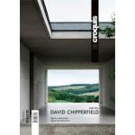 El Croquis 174-175. David Chipperfield 2010-2014. figure and abstraction - figura y abstraccion | 9788488386823