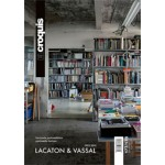 El Croquis 177-178. LACATON & VASSAL1993-2015. Post Media Horizon | Anne Lacaton, Jean Philippe Vassal | 9788488386847