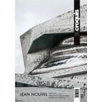 El Croquis 183. Jean Nouvel 2007-2016 Contemporary Reflections   9788488386885   El Croquis magazine