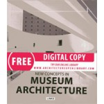 NEW CONCEPTS IN MUSEUM ARCHITECTURE | Jacobo Krauel | 9788492796991
