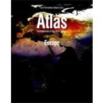 Atlas Europe. Architectures of the 21st Century | Luis Fernández-Galiano | 9788492937417