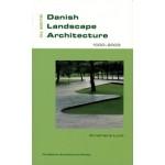 Guide to Danish Landscape Architecture 1000-2003   Annemarie Lund   9788774072768