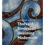 Thorvald bindesboll. inventing modernism | Danisch architectural Press | 9788774074311