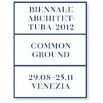Common Ground: 13th International Architecture Exhibition. La Biennale di Venezia 2012