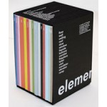 Elements of Architecture. La Biennale di Architettura di Venezia 2014 | Rem Koolhaas | 9788831720199