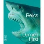Relics. Damien Hirst | Francesco Bonami, Abdellah Karroum, Michael Craig-Martin, Nicholas Serota | 9788857220741