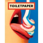 TOILETPAPER magazine issue 15 | Maurizio Cattelan, Pierpaolo Ferrari | TOILETPAPER magazine