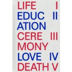 Fundamental acts Life Education Ceremony Love Death | 9788887071658 | A+m Bookstore
