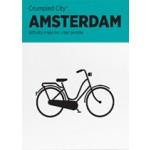 Amsterdam. Crumpled City
